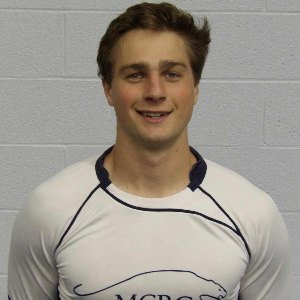 Scott Westvold - Year: 2019Position: Scrum-halfHometown: Weston, MA