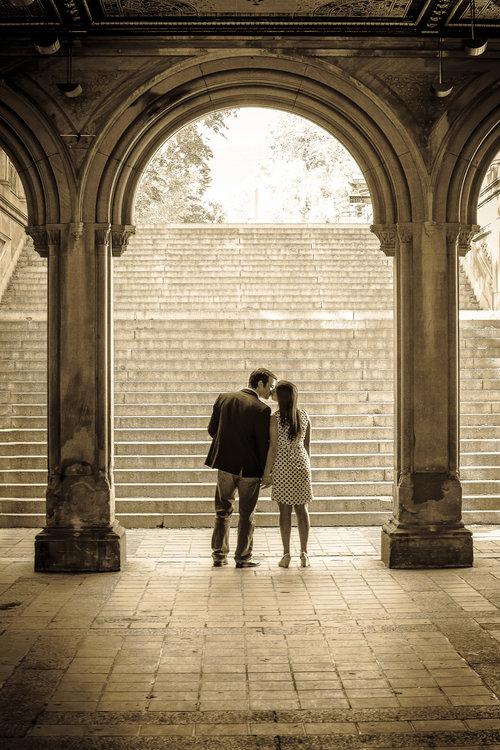 Karen & Lucas -
