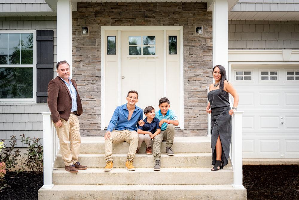 Gonzalez Family -