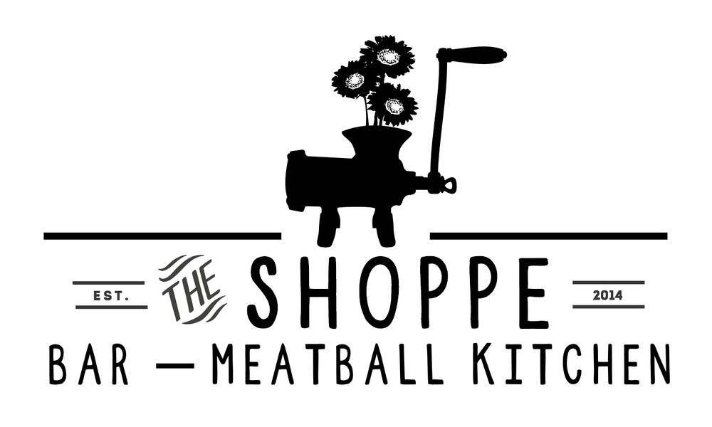 the shoppe bar and meatball kitchen - Meatball Kitchen
