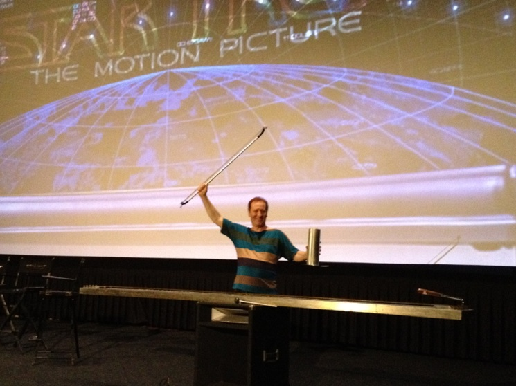 Craig Star Trek TMP - performing LIVE at HOLLYWOOD CINERAMA DOME - copy.jpeg