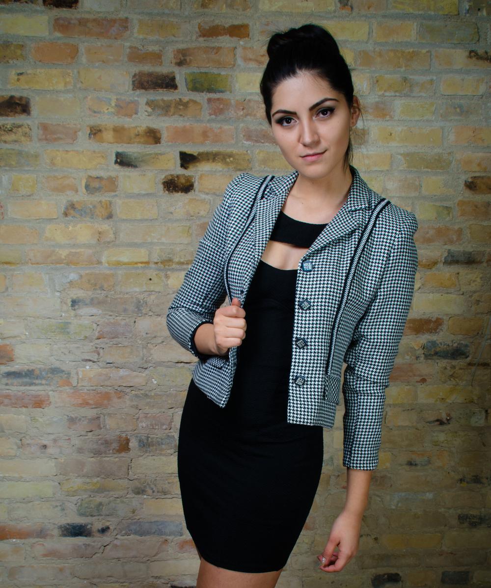 Jacket by  Patrice Procopio