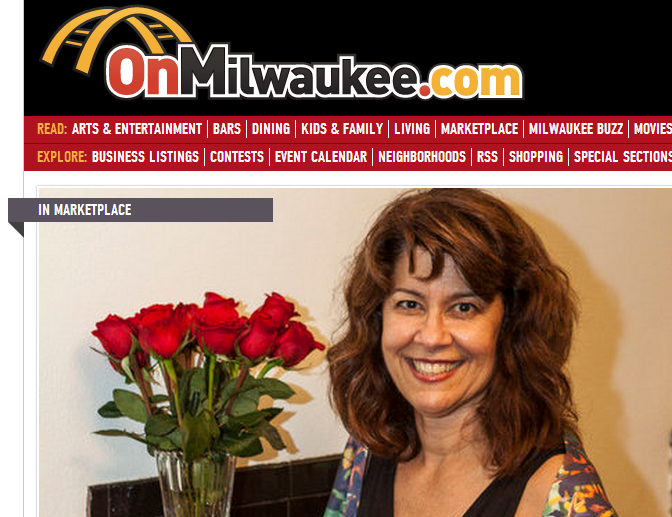 OnMilwaukee covers the store opening