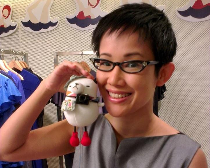 Niji Iro Jean in Japan
