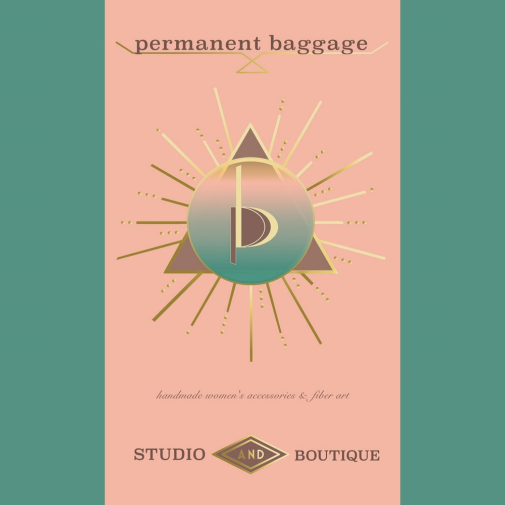 Permanent Baggage Merchandise