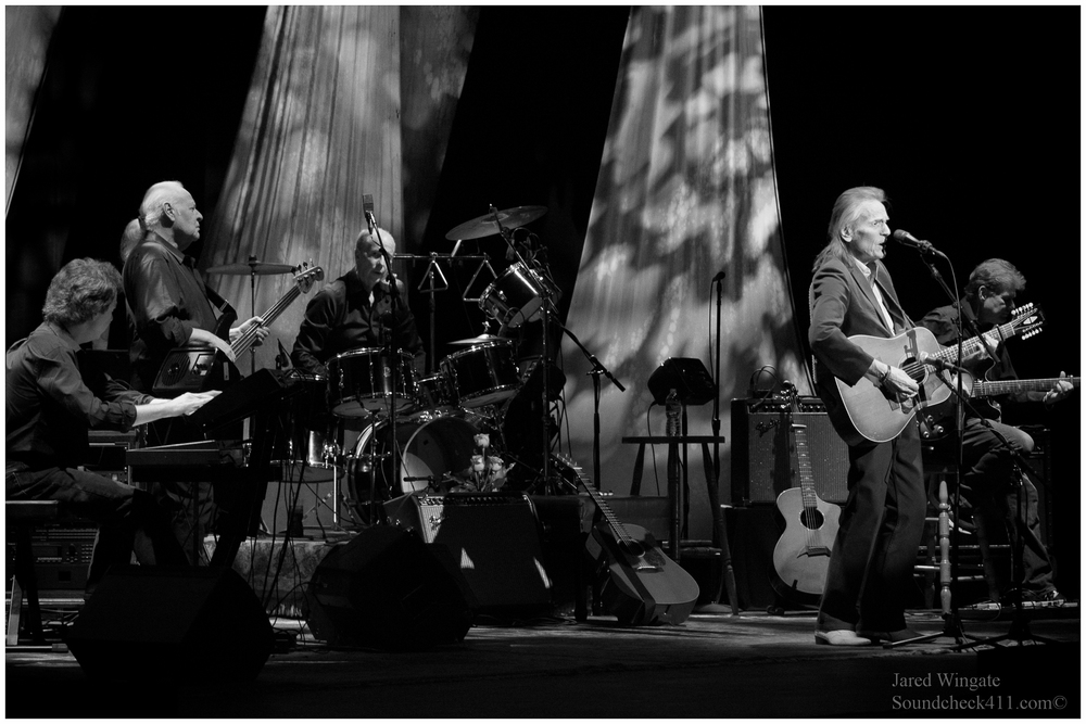 Gordon Lightfoot & Band