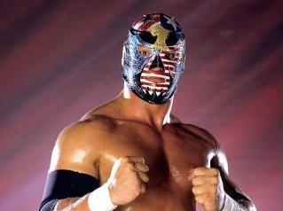 Kane Wwe Mask