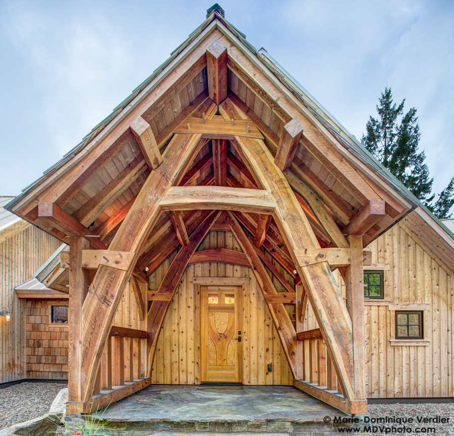 Collin beggs design build timber framing for Timber frame designs