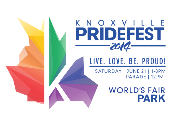 Knoxville PrideFest 2014