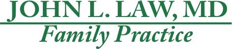 John L. Law, MD