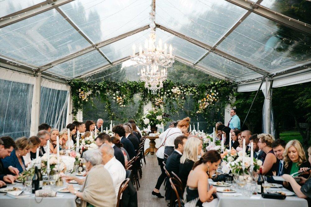 Shared Main & Sides Sit Down- Amy & Donnys Wedding (Photo by Rachel Kara).jpg