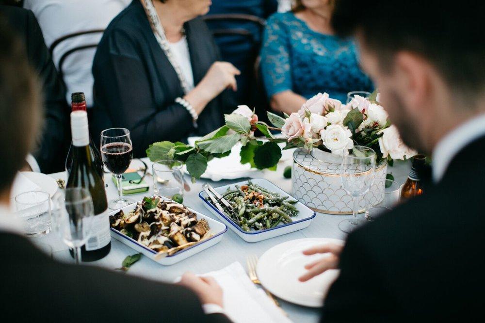 Shared Sides - Amy & Donnys Wedding (Photo by Rachel Kara).jpg