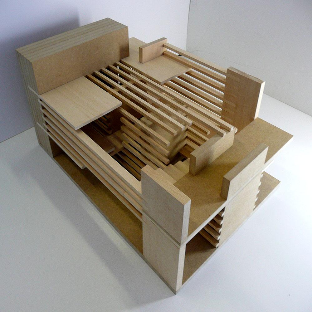 Passageway Model