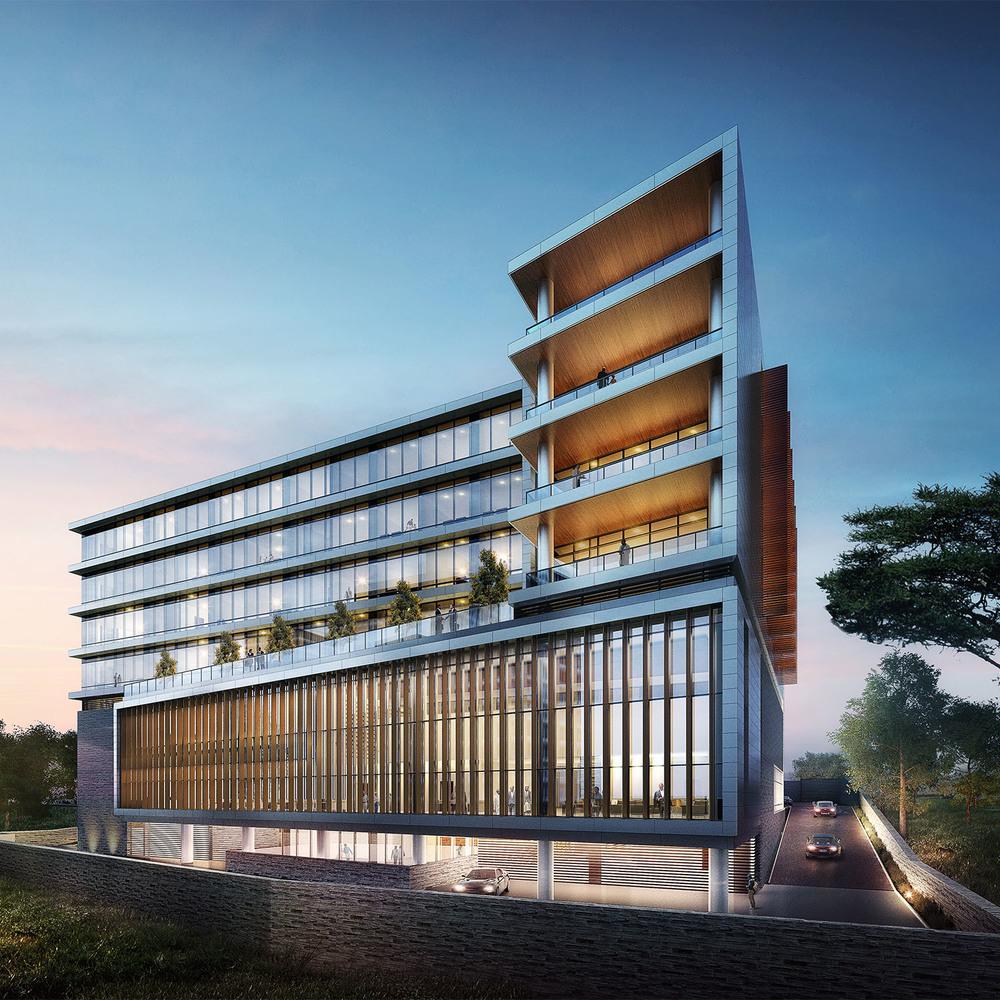 Nigeria Capital Health Surgical Center (CHSC)