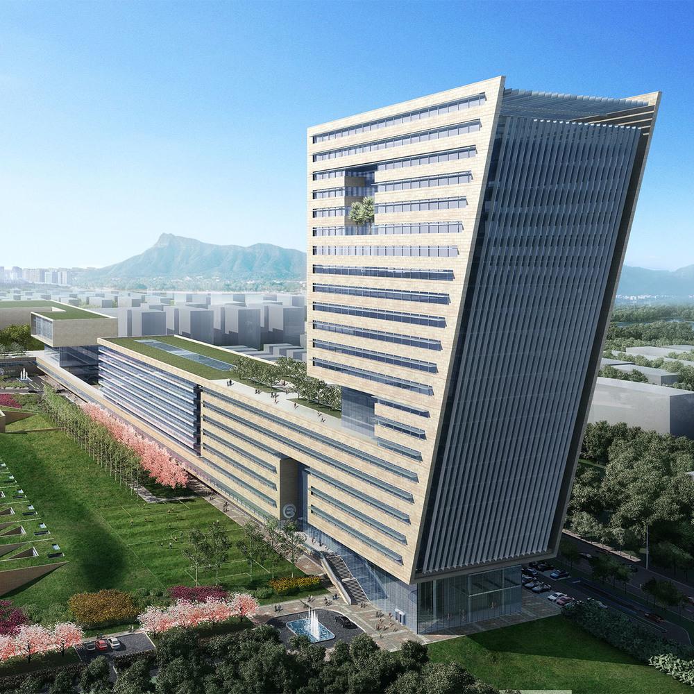 Bank of Beijing Garden Scheme (BOB)