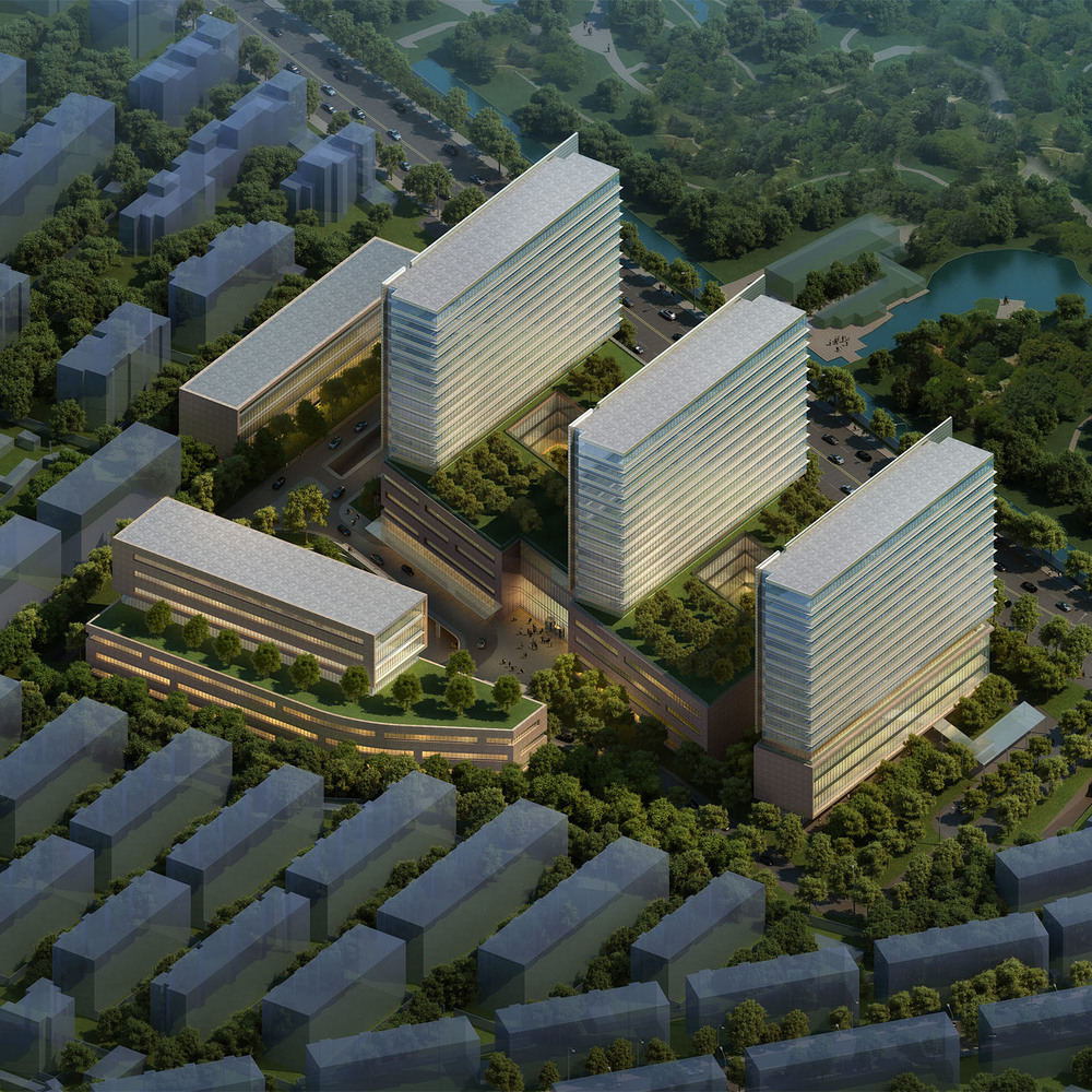 Xuhui Hospital and Research Center
