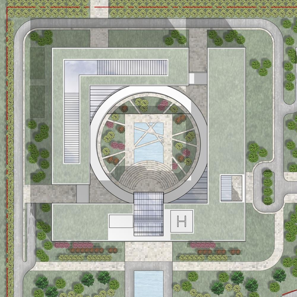 Floor & Site Plans