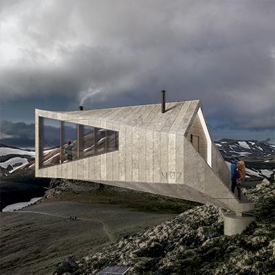 Icelandic Trekking Cabins - Coming Soon