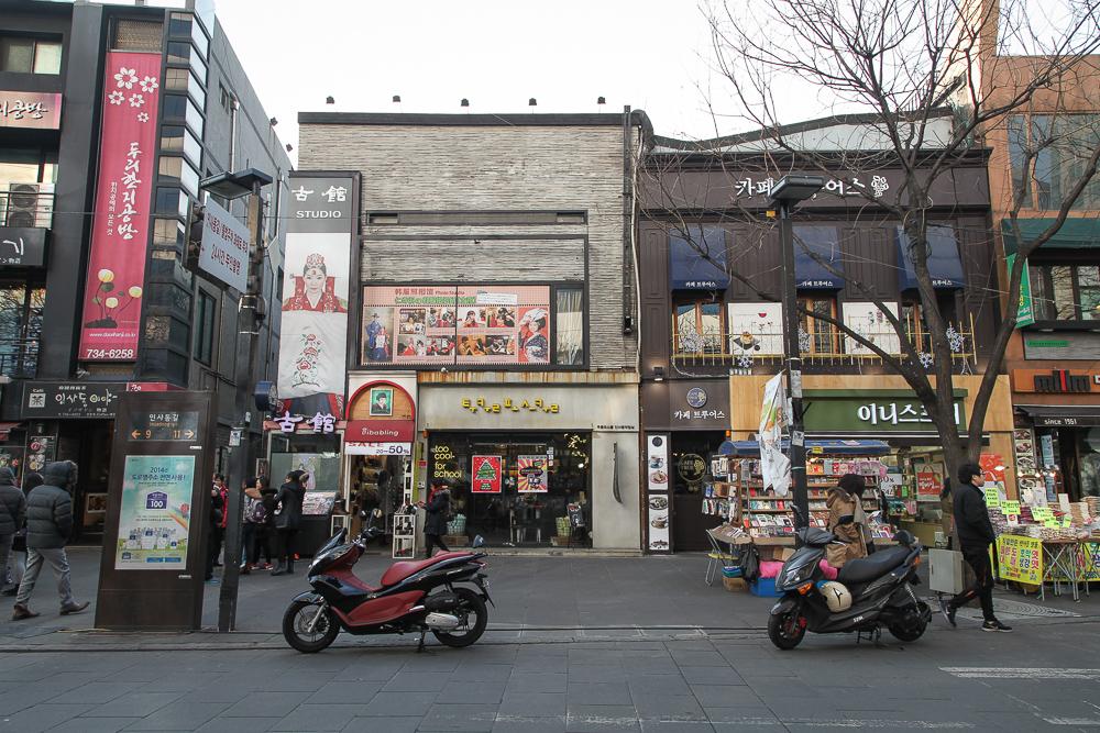 goguan studio storefront