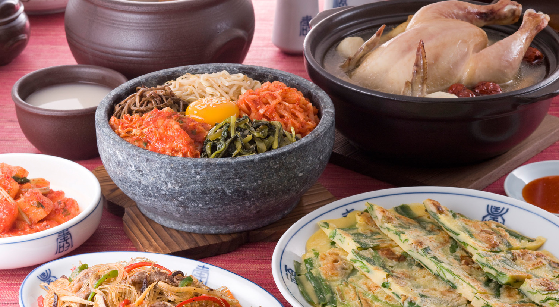 35 korean foods you must know sweetandtastytv 35 korean foods you must know forumfinder Image collections