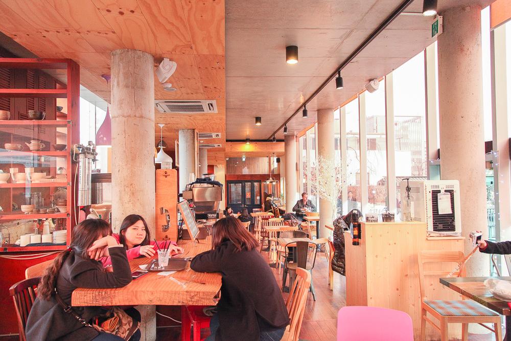 poop cafe interior 2