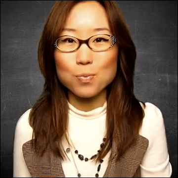 PROFESSOR OH teaches Korean language and culture on Youtube, quenching the thirst of insight-seeking enthusiasts. She is the main host of KWOW. She loves to read, travel and write.