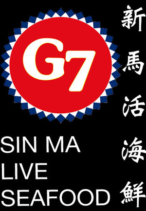 G7 Sin Ma Live Seafood Restaurant
