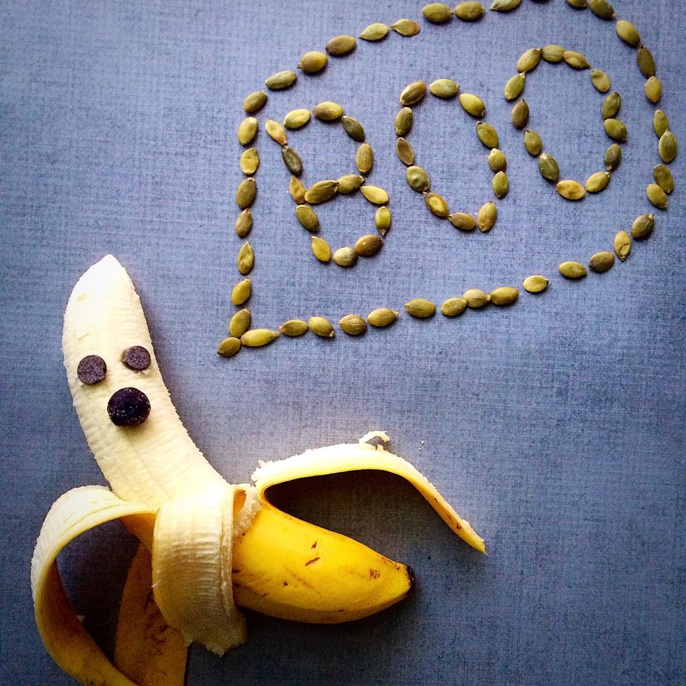 """""""Boo""""nana"""