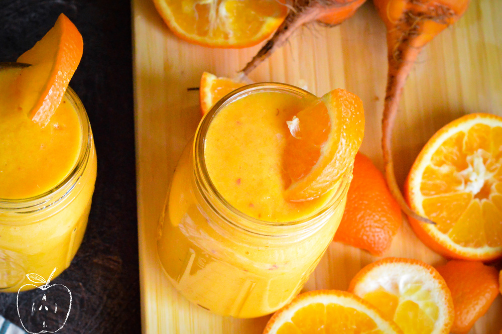 Super Vitamin C Smoothie