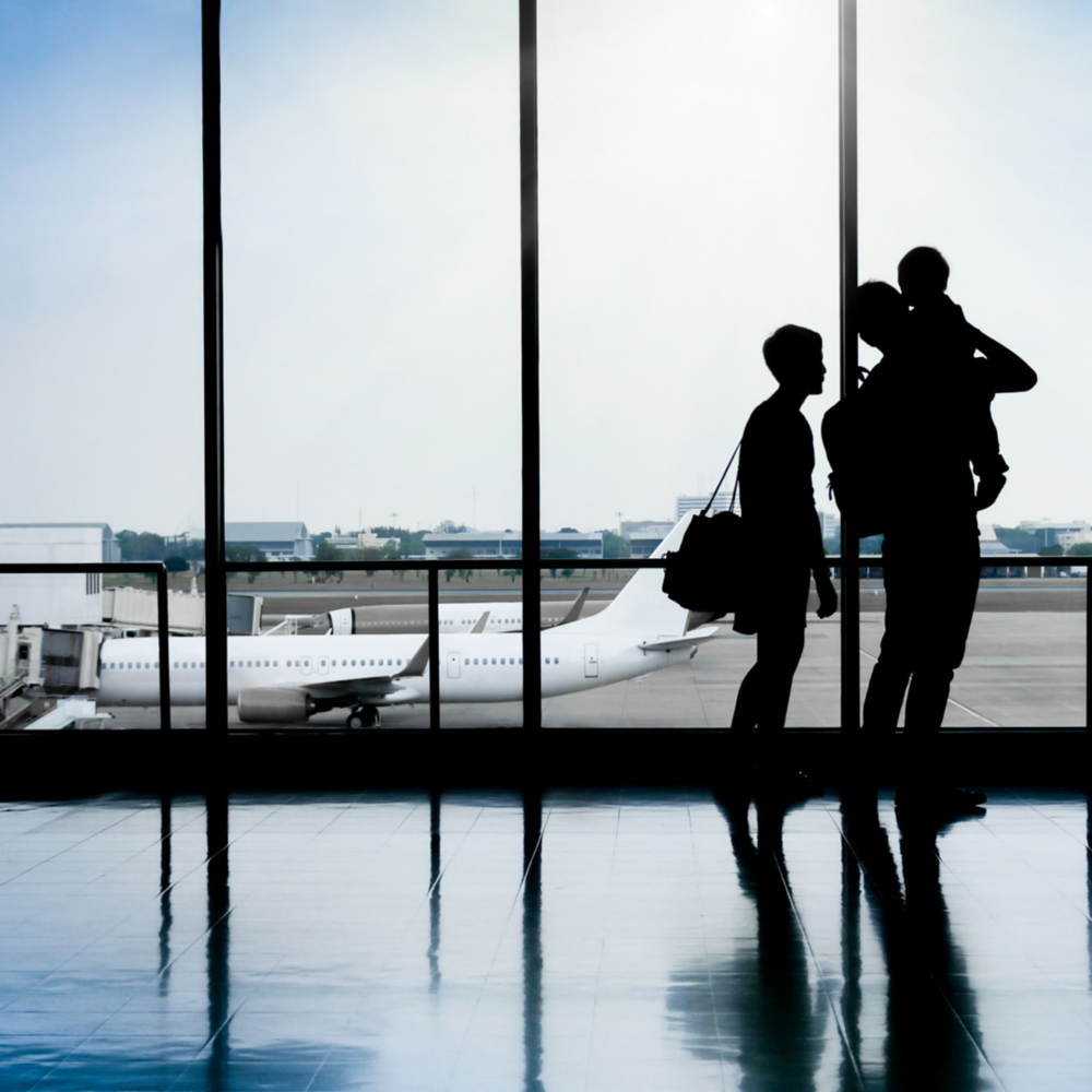 9 Tips for Healthy Family Travel