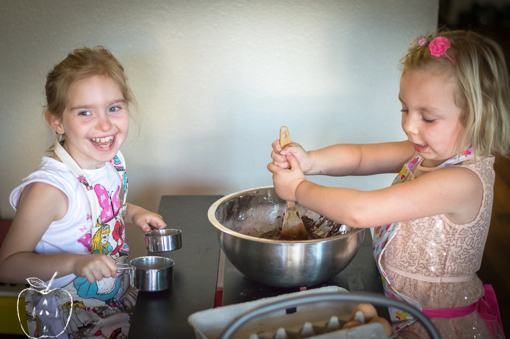 5 Steps for Getting Yours Kids Involved in the Kitchen