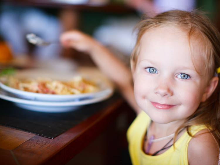 Why Nutrition in Early Childhood REALLY IS Important