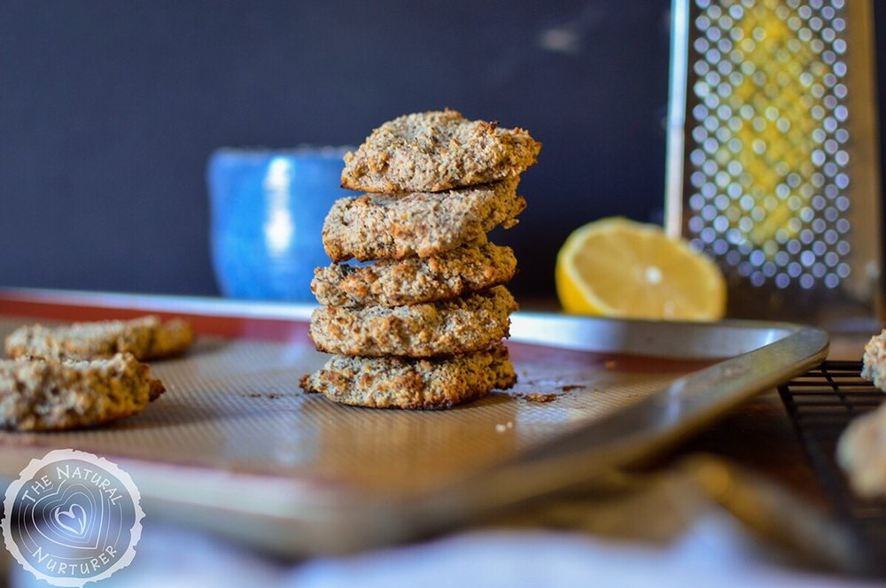 25 Grain-Free Cookie Recipes