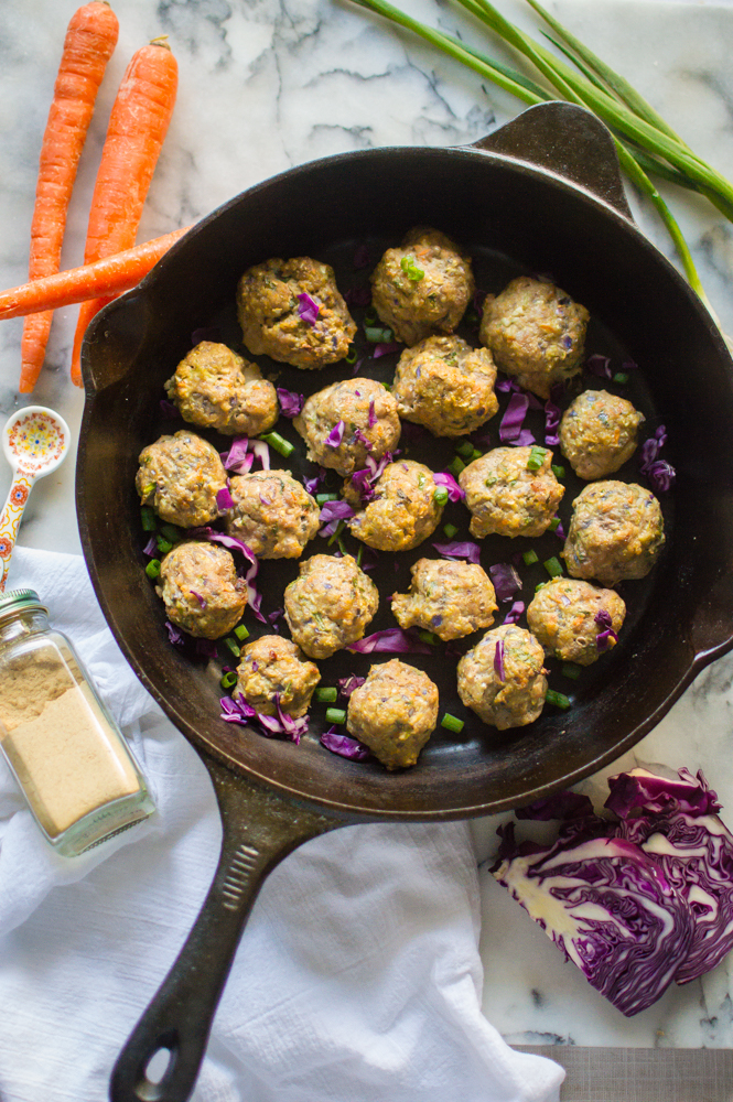 Egg roll meatballs paleo whole30 the natural nurturer egg roll meatballs paleo whole30 forumfinder Choice Image