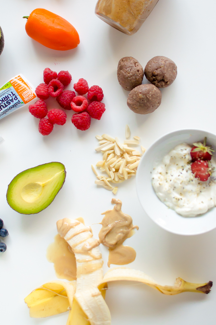 20 Paleo Snacks for Kids