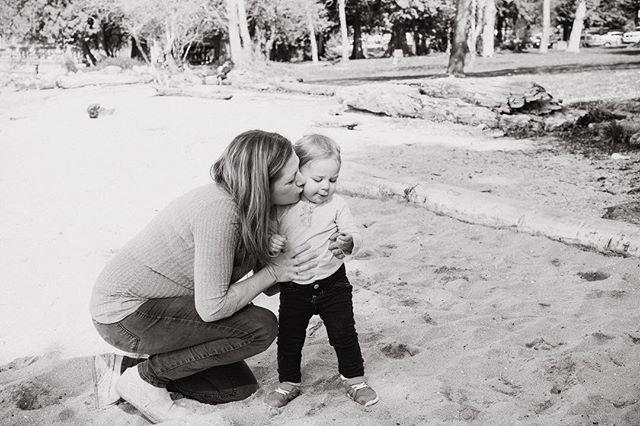 It's a thing of beauty. #motherhood