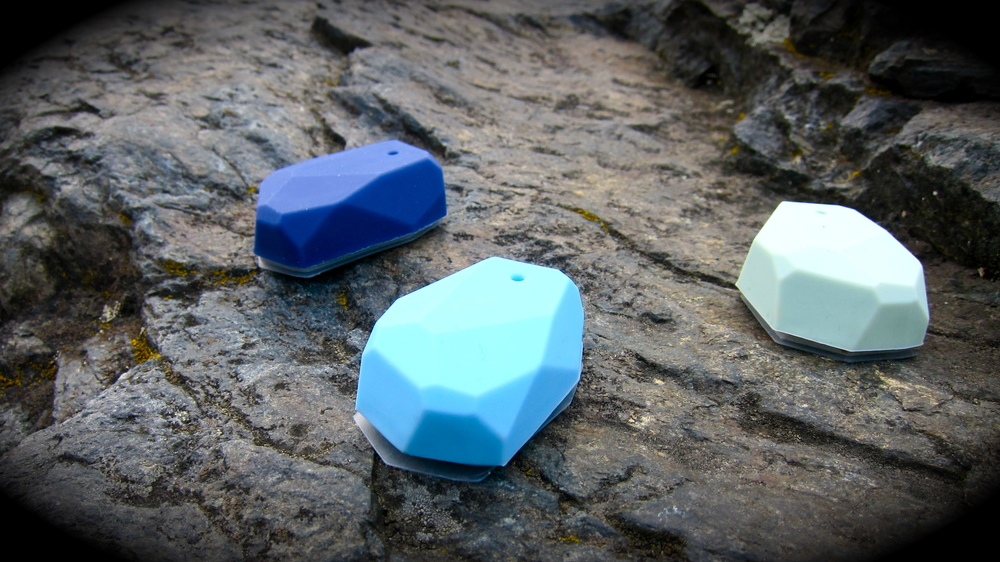 Beacons from Estimote Inc.