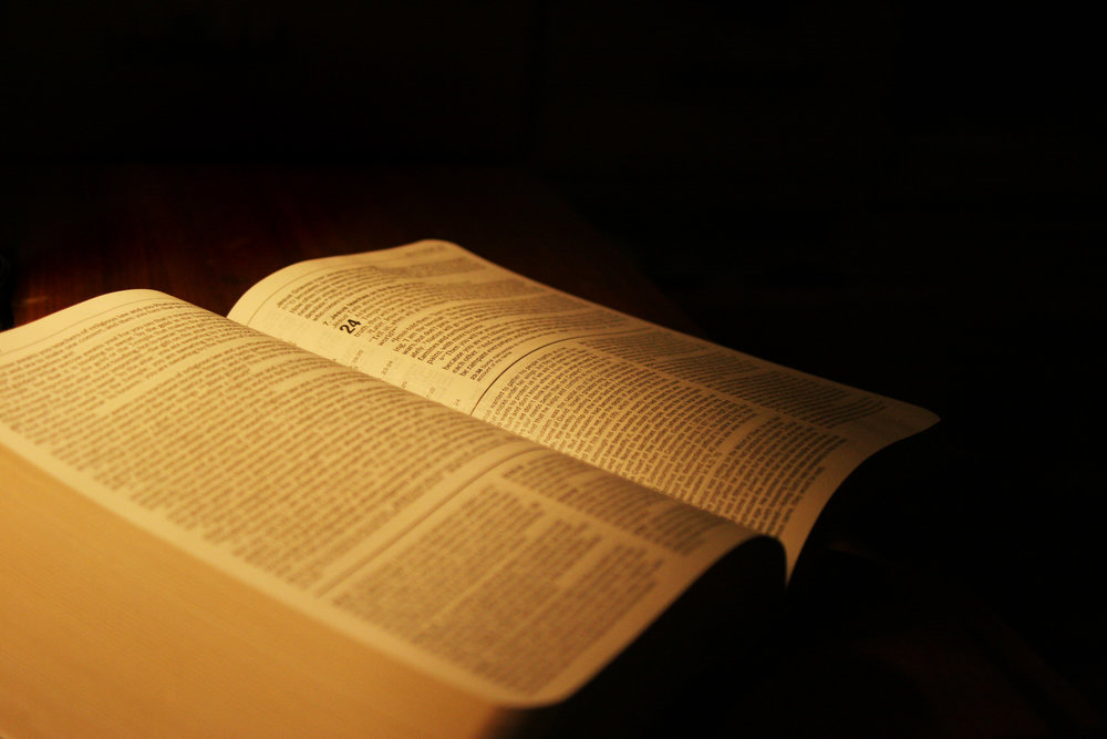 Do You Really Believe the Bible? -
