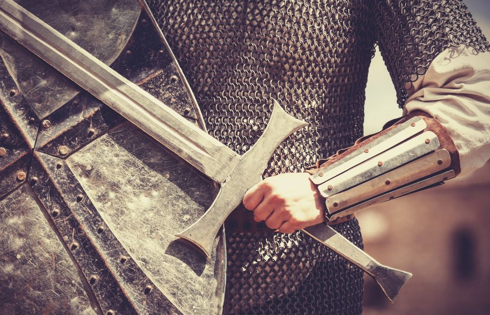 Do You Really Understand the Spiritual War? -