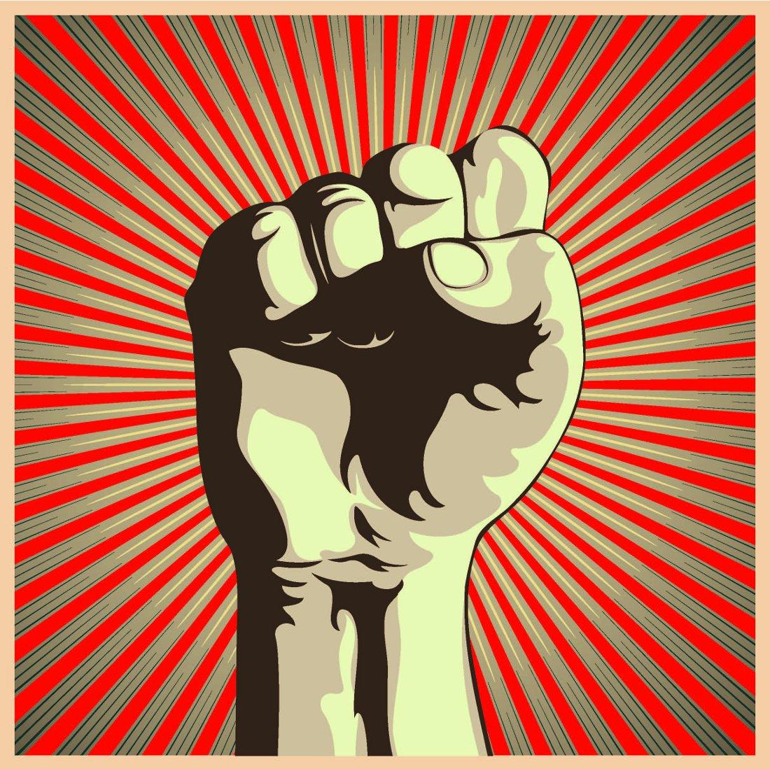 Sabaton fist for fight