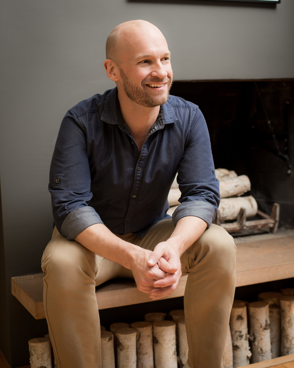Aaron Douglas Smith, Allied ASID - Owner, Principal Designer