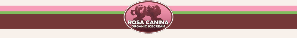 Rosa Canina - Organic Icecream