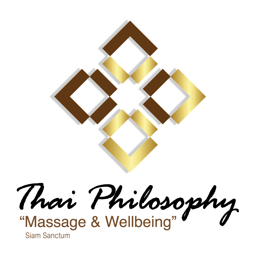 "THAI PHILOSOPHY ""Massage & Wellbeing"""