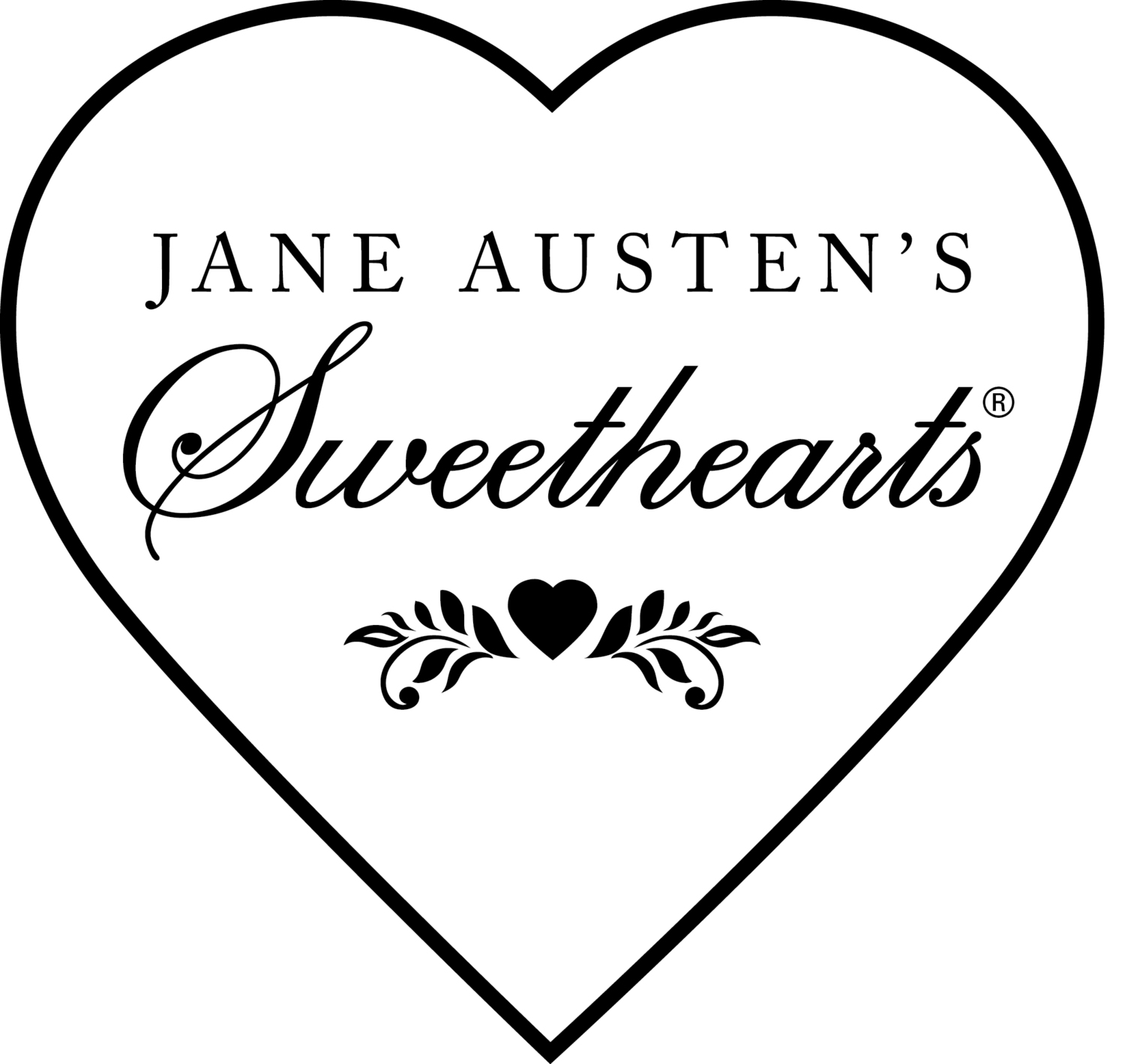 Jane Austen's Sweethearts - A Card Game