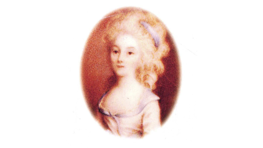 Countess Eliza De Feullide