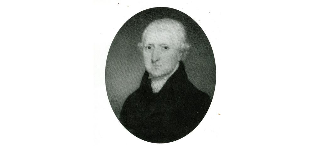 George Austen