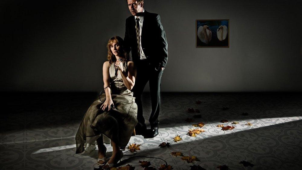 Pitkän liiton salaisuus - Kuunnelma sai ensiesityksensä Ylen Radioteatterisa helmikuussa 2017.Minna Puolannon kirjoittama vakava komedia käsittelee rakkautta ja sen mahdollisuutta kestää pitkässä liitossa. Pariskunta matkustaa viikonlopuksi Honkamotelliin sinetöimään asumuseronsa.Ennen eropäätöstään he ovat osallistuneet pariskunnille tarkoitettuun arvontaan ja voittaneet pääpalkinnon, matkan Savoon.He joutuvat kohdakkain niin toistensa, uteliaan toimittajan kuin elämän peruskysymystenkin kanssa, kuten saako vaimolle ostaa lahjaksi vaa'an. Honkamotellissa tapahtuu kummia ja pinnan alla kuohuu.Käsikirjoitus: Minna PuolantoOhjaus: Heidi RäsänenÄänisuunnittelu: Tiina LuomaTuottaja: Pekka Savolainen            Tuotanto: Yle, RadioteatteriKuva: Laura Pohjavirta / YleRooleissa: Jouko Puolanto, Minna Puolanto, Irina Pulkka, Essi Hellén, Saija Lentonen, Hanna Vahtikari ja Pekka Savolainen.