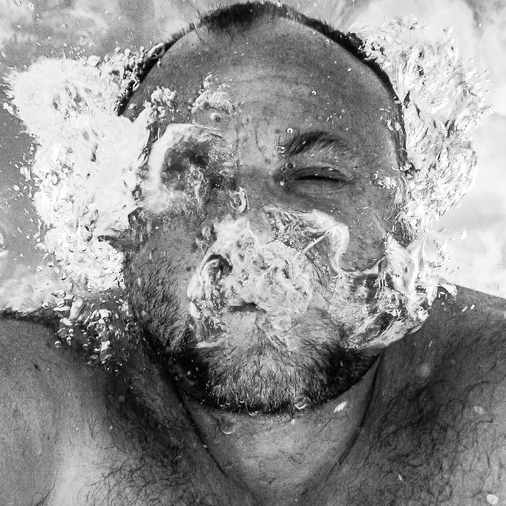Eric Berger UW Selfie