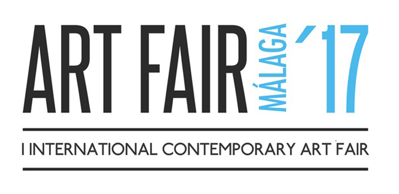 Galerie LIK - at Art Fair Malaga 2017