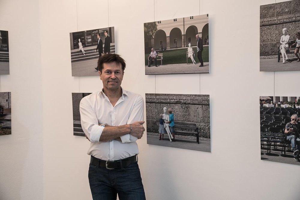Fotokünstler Jörg Rusche